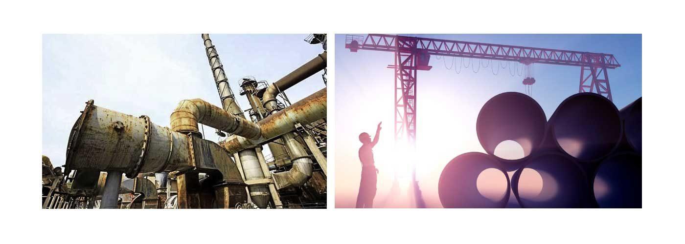 Desinvestimento Industrial